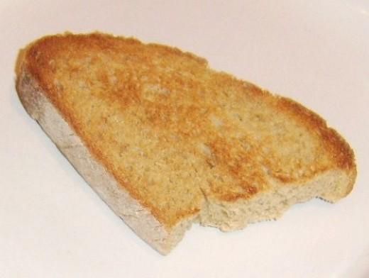 Oktoberfest boule toast