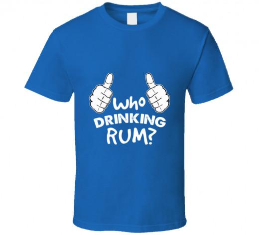 Soca T-shirt from CarnivalTees.com