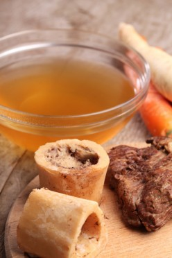 The Bone Broth Craze