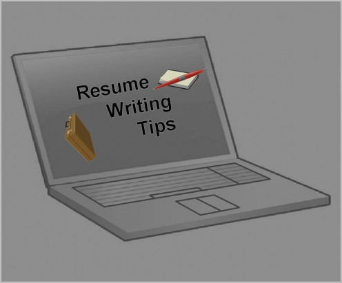 resume writing tips what to do to get noticed by