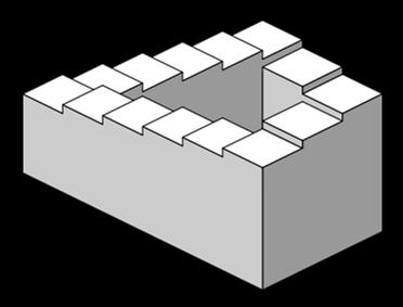 """""""Penrose Stairs"""""""