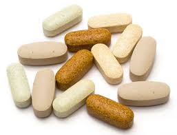 Incorporate a quality multivitamin in to your diet to support your body