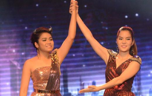 Matang, Matung, The Star 11, GMM Grammy, Singing competition Thailand, Radabdaw Srirawong