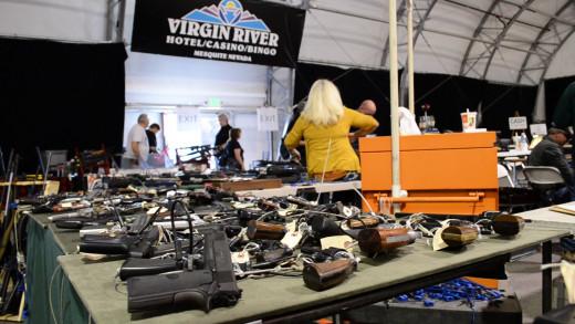 Nevada Gun Show