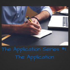 Self-Managing My Rental – The Application Series #1