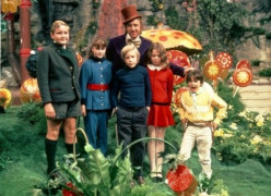 What happened to the children of Willy wonka movie?  did they go on to do more acting?