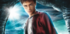 How long did it take in total to film all the Harry Potter Films?