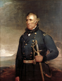 Zachary Taylor Assassination that changed the World. The First American Hero Killed by the NWO!