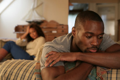 10 Reasons People Fall Out Of Love by Alexander Thandi Ubani.
