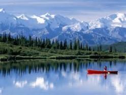 Alaska- America A to Z