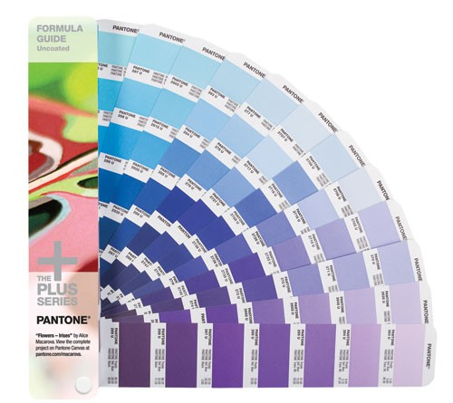 Colors by Pantone