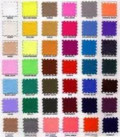 Best Wearable Colors:  What Are Yours?