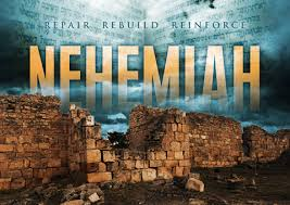Nehemiah did not only pray for Jerusalem, but worked for Jerusalem