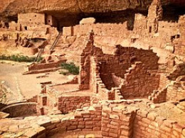 Incredible Mesa Verde