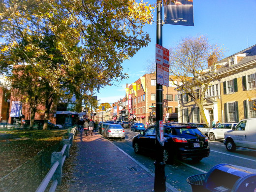 Cambridge, Massachusetts, with Harvard University on one side of town and MIT on the other, has some of the most well-informed homeless people, garbage men and construction workers on the planet.