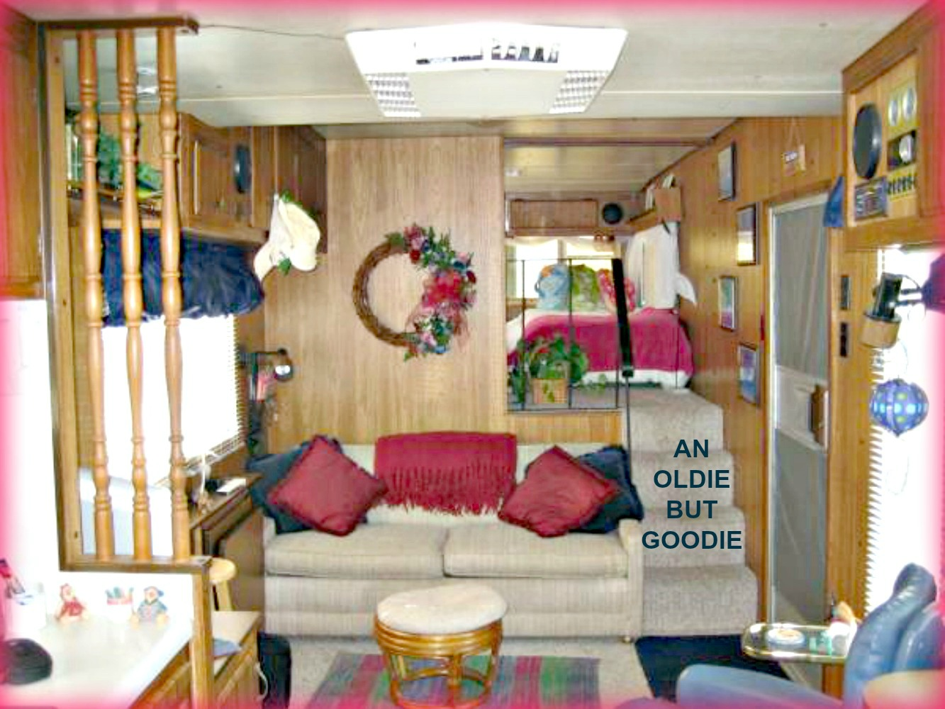 The Boles Aero Is A Vintage Trailer Worth Owning