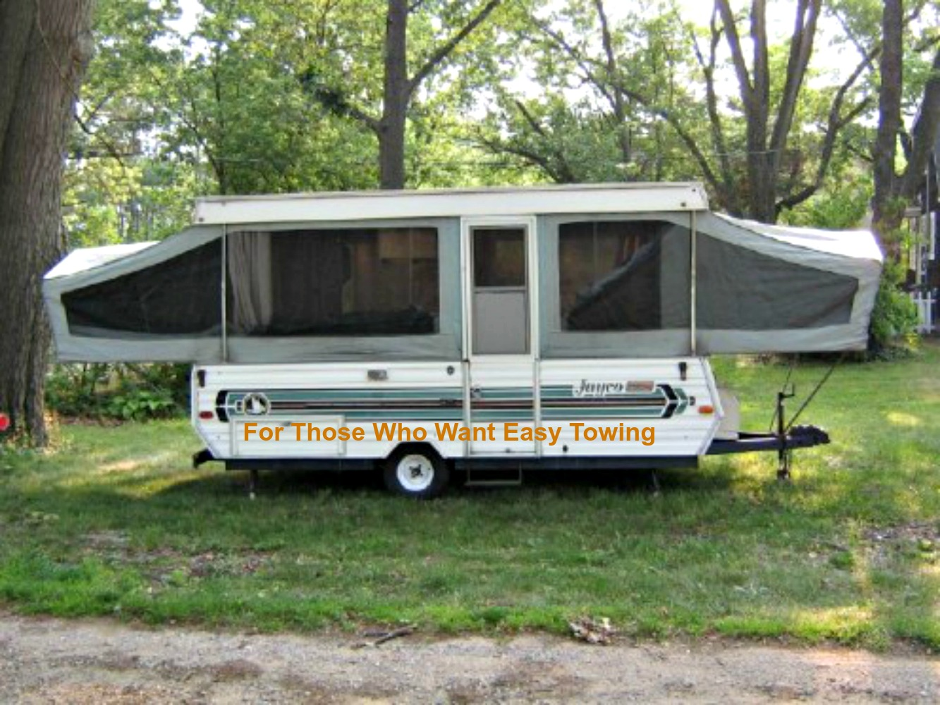 Are Popup Campers A Good Choice For You