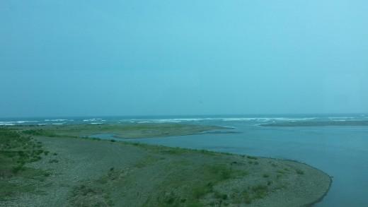 The untouched beauty of Miyazaki's beaches.