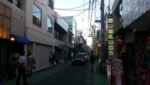 Daimyo in Fukuoka