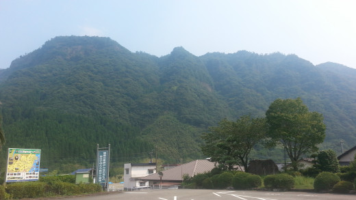 Many JETS live in rural Japan, far from other foreigners or English speakers.