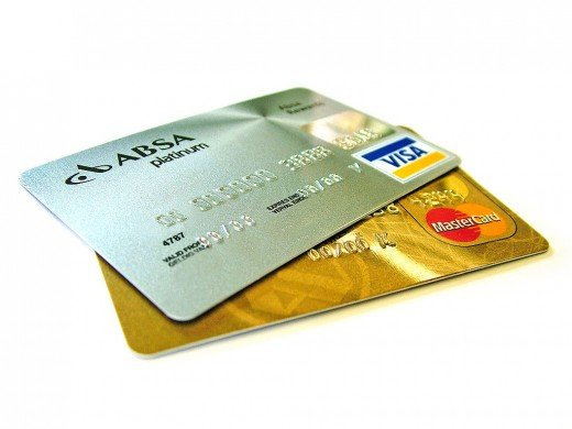 According to creditcards.com, in 2009 the average American citizen owned 3.7 credit cards.
