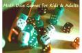 5 Best Math Dice Games