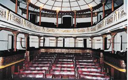 Gaiety Theater