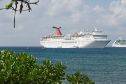 Carnival Inspiration Cruise Ship