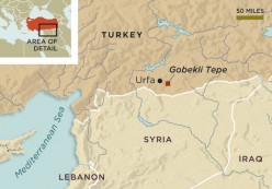 World Mysteries - Gobekli Tepe of Turkey