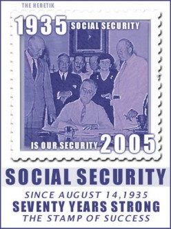 I Need A New Card:  My Trip to the Social Security Administration
