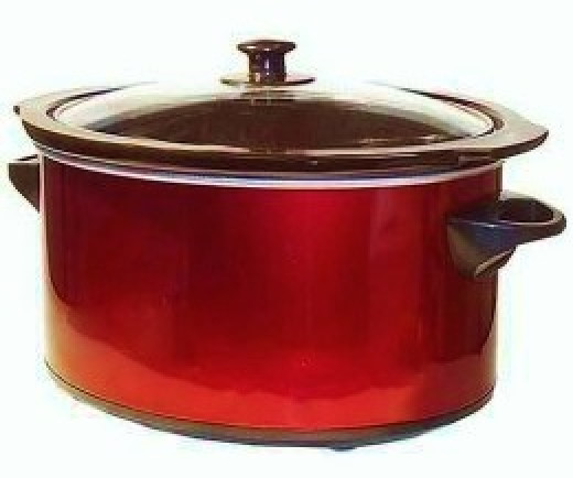 The best lead free slow cooker crock pots without ceramic or aluminum