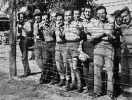 Italian POWs
