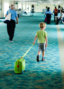 10 Reasons to Travel/Move Around A Lot With Your Children