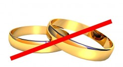 Four Reasons for Avoiding the Second Marriage