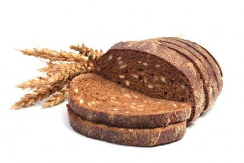 Whole wheat bread containing plenty of seeds and grains can add vital nutrients to your diet