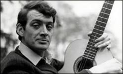 Jake Thackray - the Yorkshire Chanson