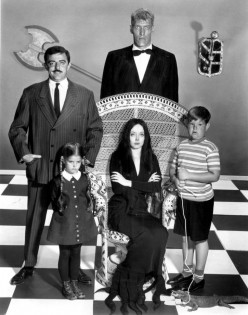 What I Learned from Watching The Addams Family Television Show