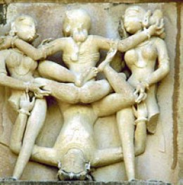 The Kama Sutra - Not Just a Sex Manual