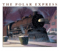 Some People Just Get It: How The Boy from the Polar Express Saved Christmas