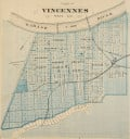 Vincennes: Indiana's most historic city