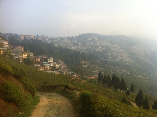 Darjeeling, North India