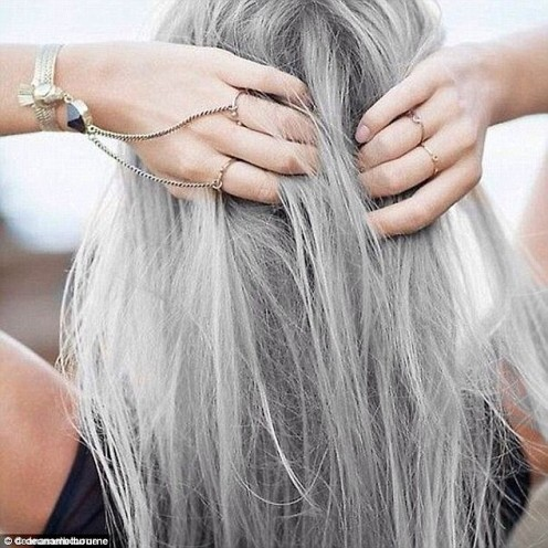 Grey Hair Dye - Ready to Go Grey?