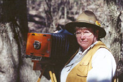 Cynthia Ross - Kansas Author
