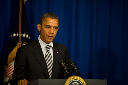 November 2014, President Obama announces plan to help migrants achieve temporary papers