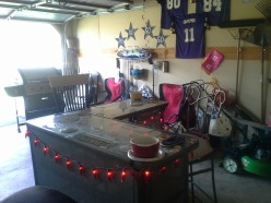 What The Man Cave Is To Men