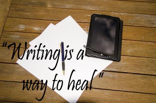 Enhance your healing journey through journaling