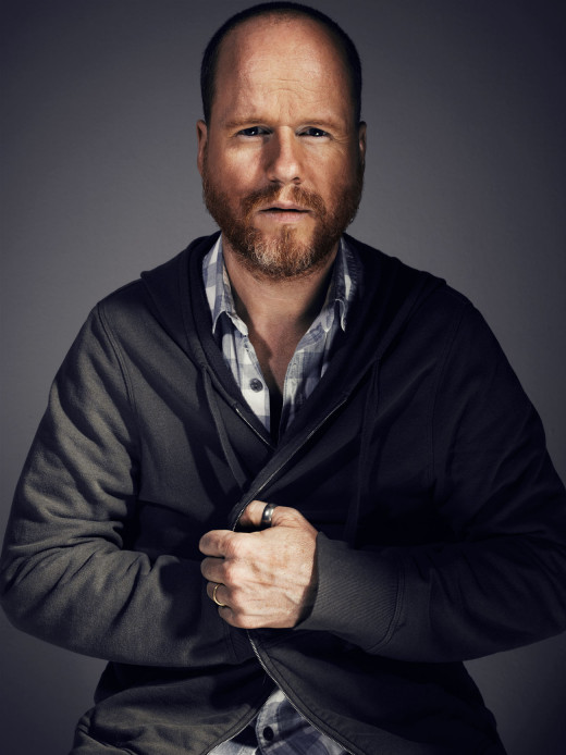 Writer-Director and Marvel Cinematic Universe overlord Joss Whedon