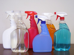What is the least expensive all purpose cleaner that works good?