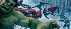 Review - Avengers: Age of Ultron