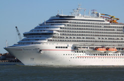 Carnival Magic Cruise Ship
